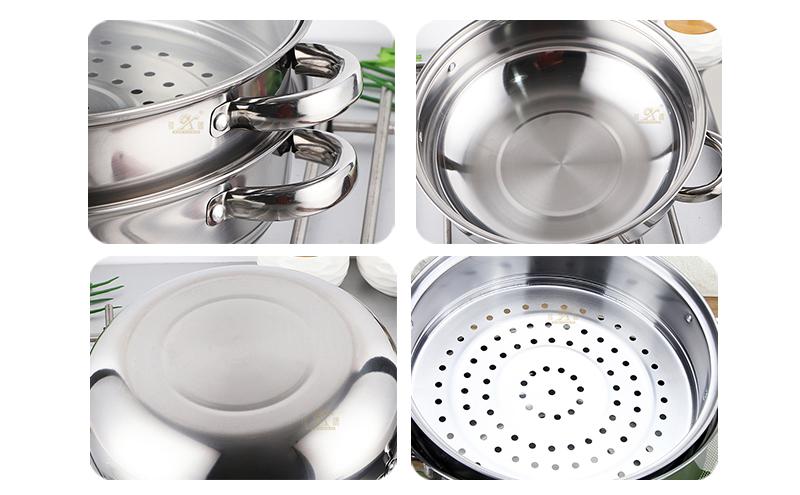 Steamer Cooker OEM steamer pot
