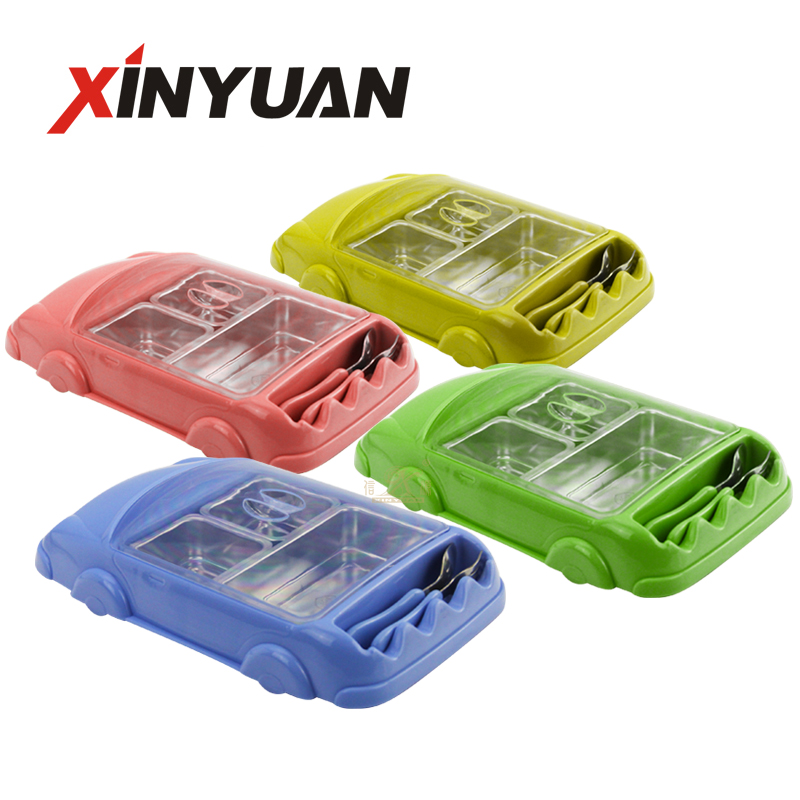 Lunch Box Eco-friendly children bento box, models lunch box Containers BPA Free