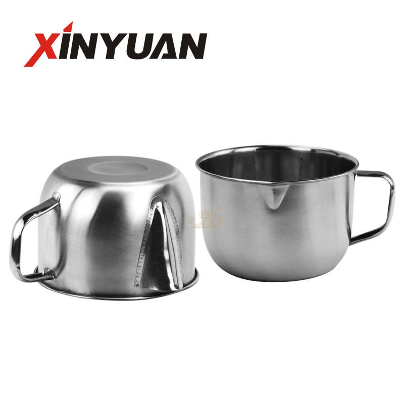 Oil Filter Grease Can, Stainless Steel Oil Filter Mug Can Container with Fine Mesh Strainer, Suitable for Storing Frying Oil and Cooking Grease