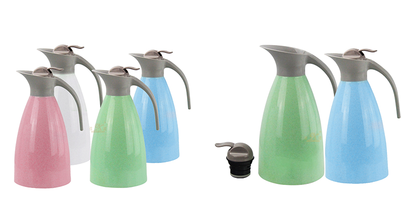 coffee carafe ODM stainless steel