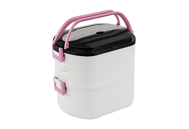 Stackable Stainless Steel tiffin box Compartment Leakproof Lunch Box tiffin box Insulated Food Container for Kids and Adults
