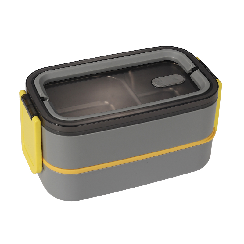 Stainless Steel dinner box for Kids Toddlers Boys, Leakproof Lid, Pre-School Daycare Lunches and Snack Container Kids Ages 3 to 5