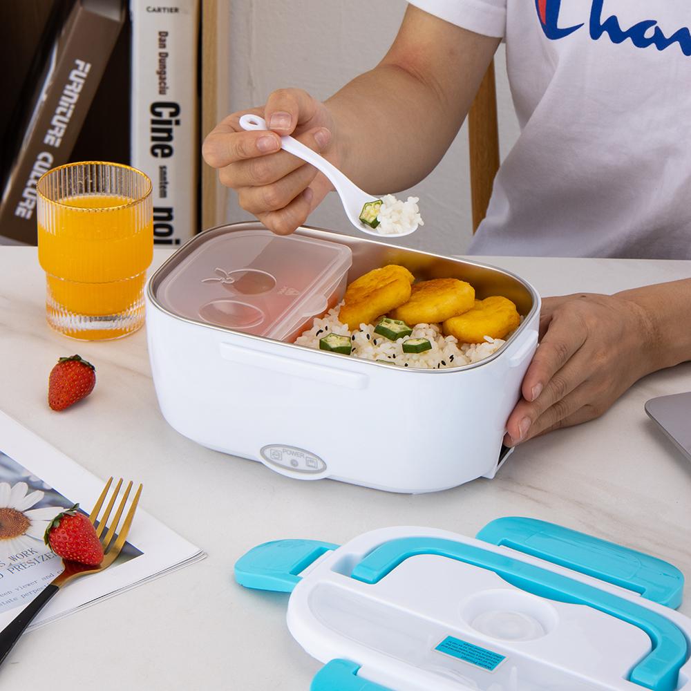 electric food warmer OEM electric lunch box