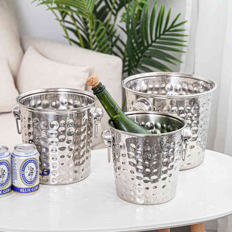 new arrival ice bucket for beer