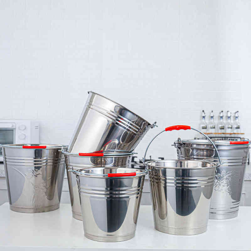 new product bucket for beer